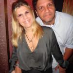 Raquel Pantaleão e Cezar Marques