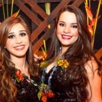 Gabriela Porto e Isadora Moreira