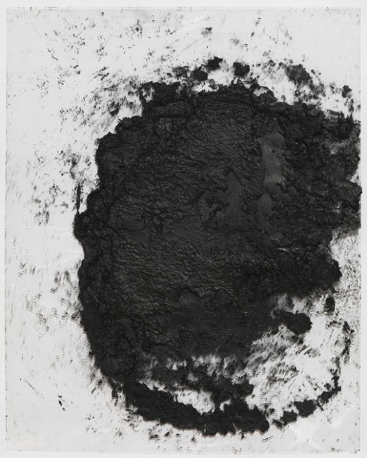 Richard Serra - Courtauld Transparency