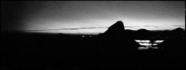 Orla de Niterói e Rio de Janeiro pelas lentes de Moreth