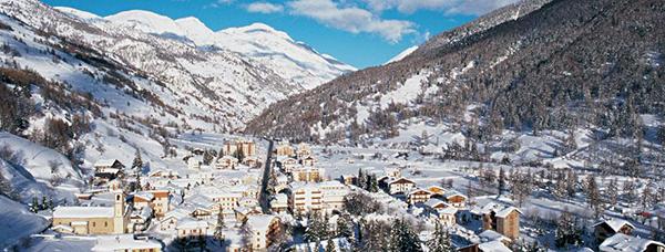 Village Pragelatto Alt