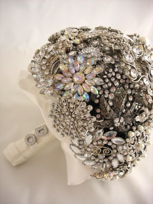 Wedding-Brooch-Bouquet-OOAK-by-letters4lilly-on-Etsy
