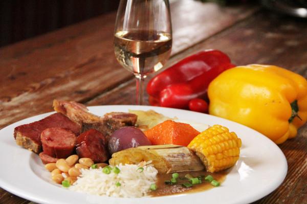 Cozido - Torna Pub Gastronômico 2