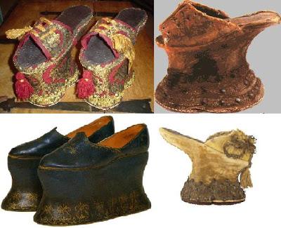Sapatos Antigos_Artigo 24