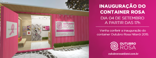 cointainer rosa