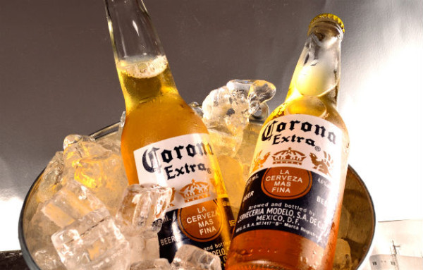 corona cerveja