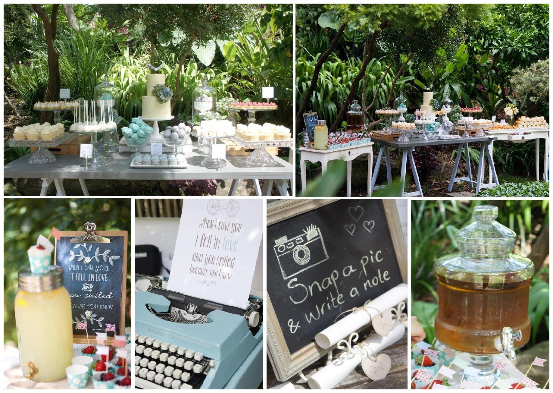 Extremamente Da Europa para cá: Mini Wedding é tendência – haroldo enéas KK22