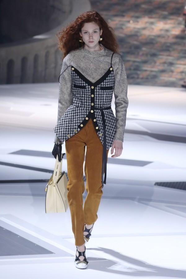 Coleção Louis Vuitton