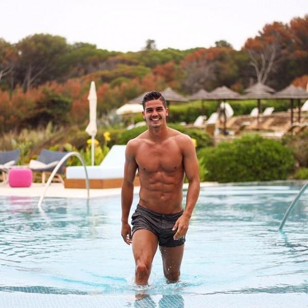 André Silva- Portugal