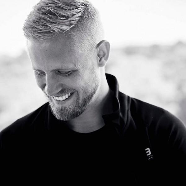 Kasper Schmeichel – Dinamarca